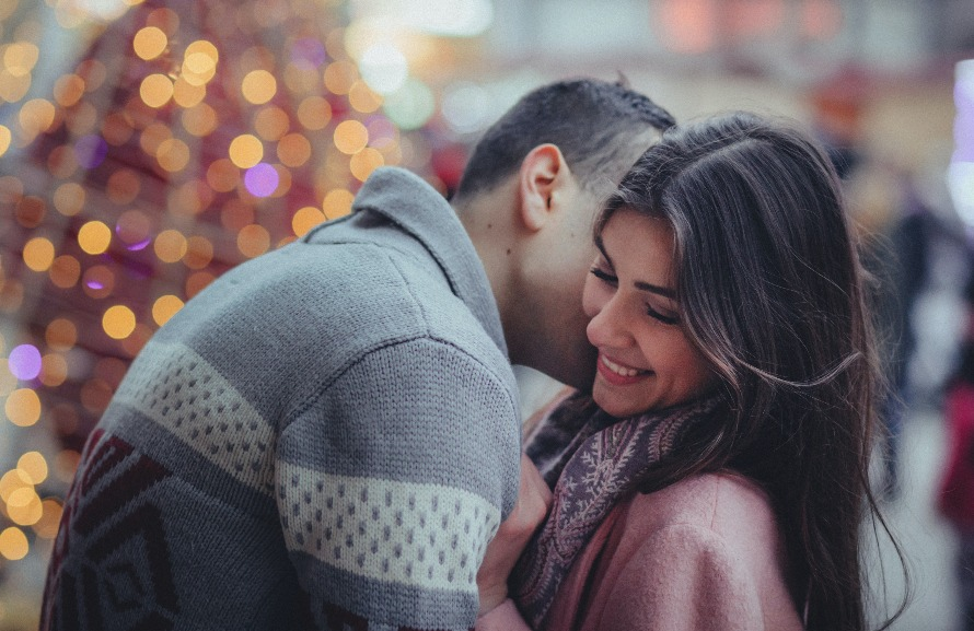 10 mandamentos para uma relação saudável
