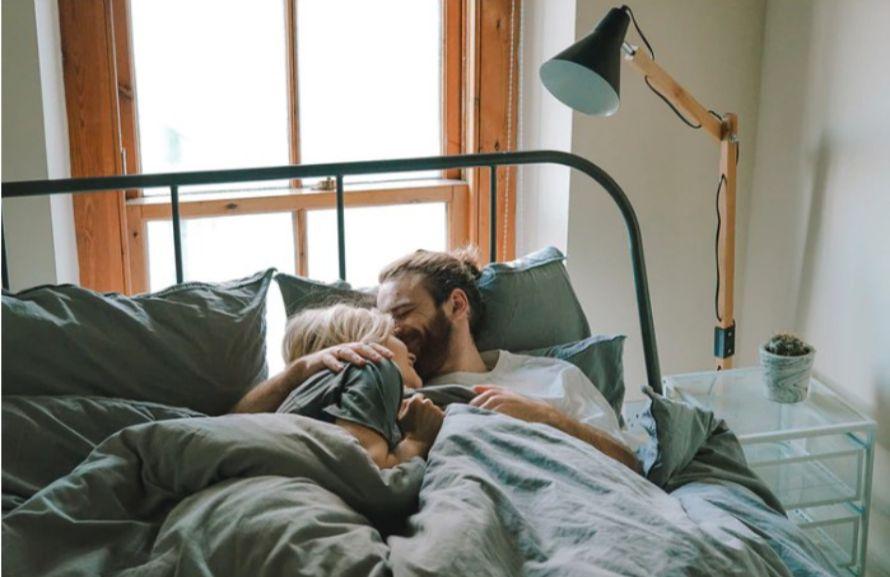Sim, há diferença entre Sexo e Intimidade