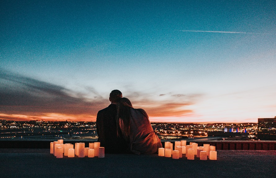 2021: o ano de encontrar o amor!