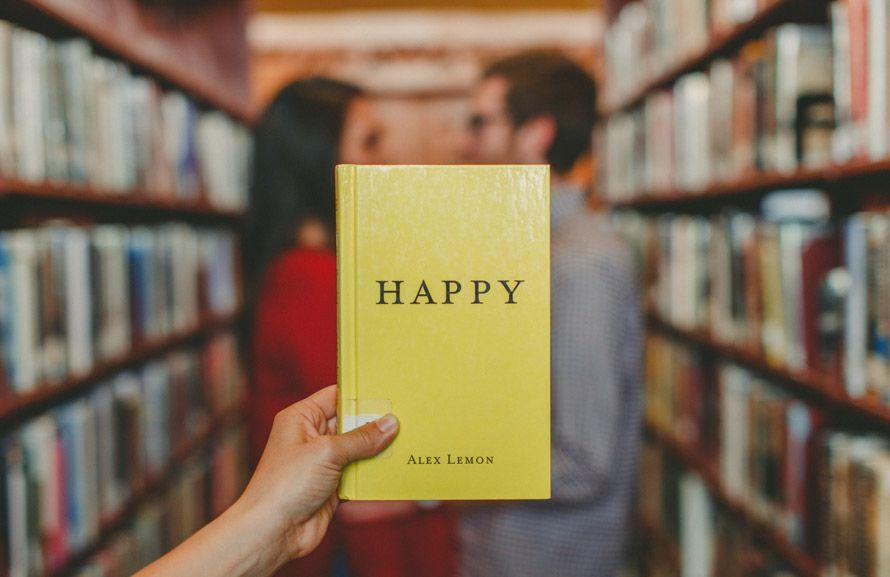 Agência Matrimonial - Encontre aqui a sua felicidade