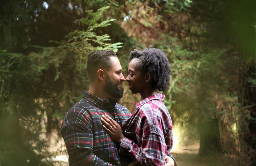 Amor à primeira vista existe?