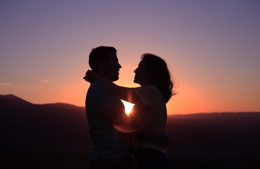 Cumpra a sua resolução de 2021: Encontrar o amor!