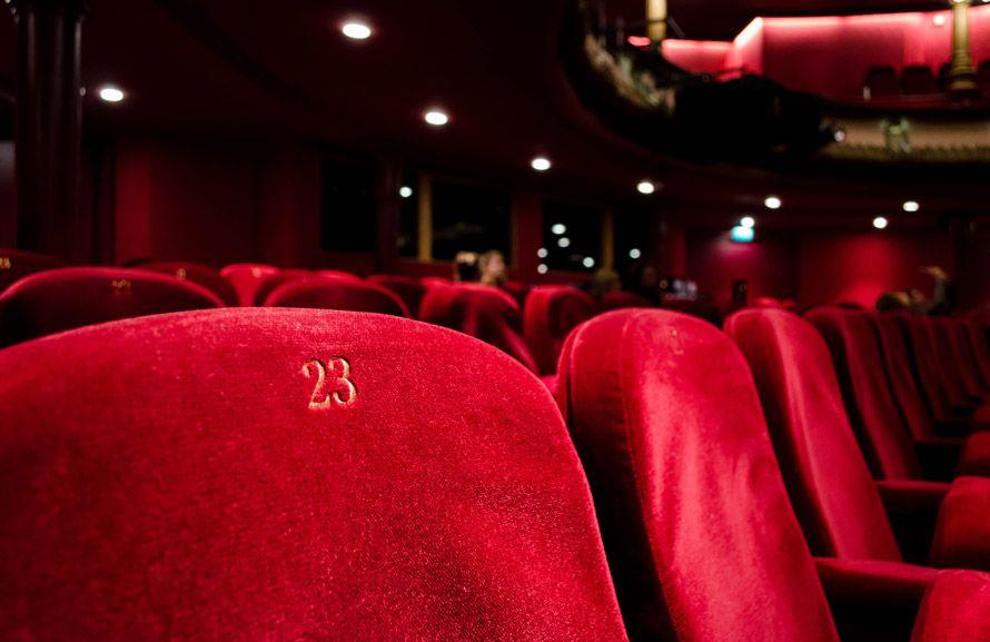 Filmes Românticos para ver a dois