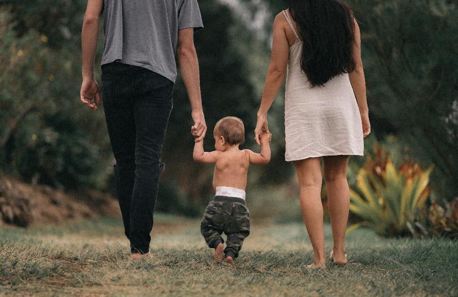 Quando o(a) seu(sua) companheiro(a) tem filhos de outro relacionamento