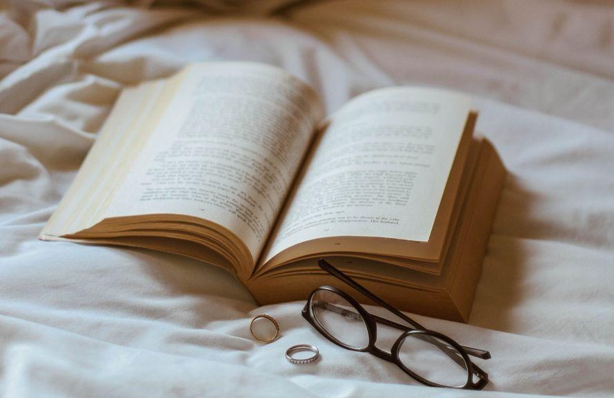 5 livros de romance