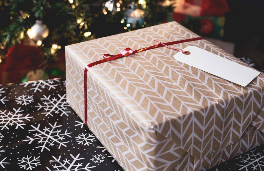 Prendas de Natal para a namorada