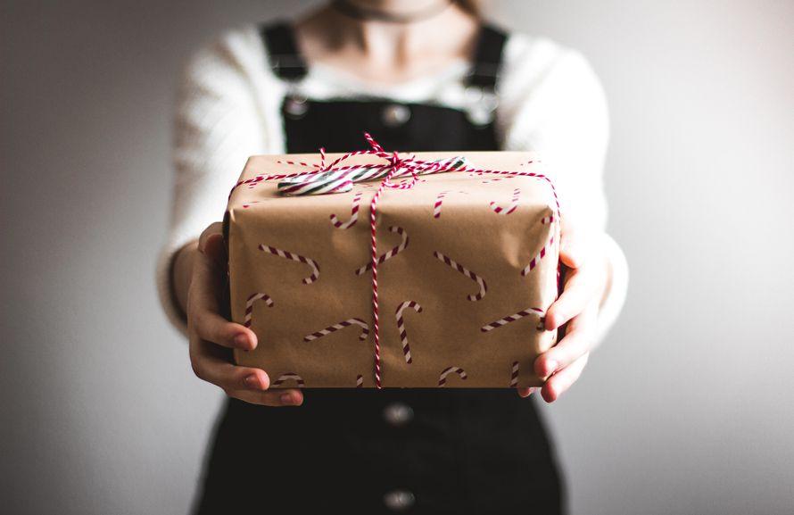 Prendas de Natal para o namorado