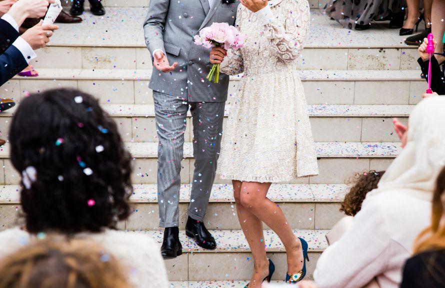 Casamento – Sim ou Não?